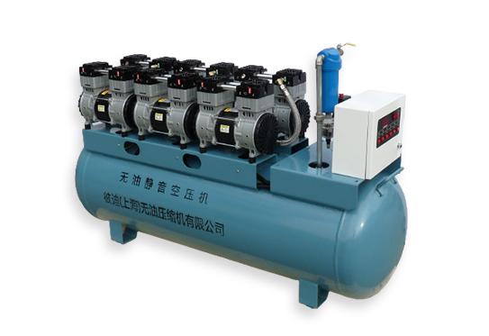 美式無油靜音氣體壓縮機.png